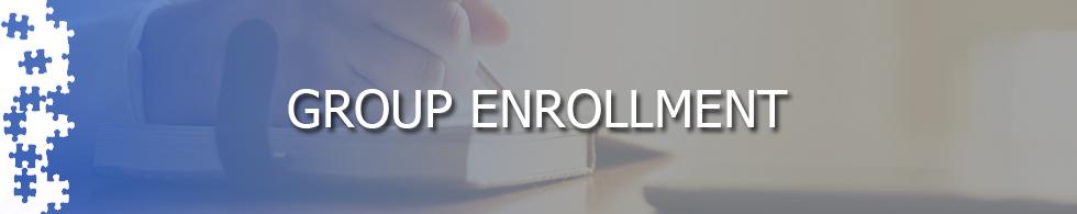 Group Enrollment