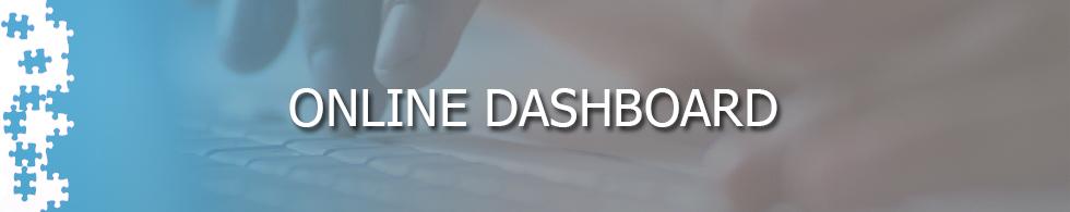 Online Client Dashboard
