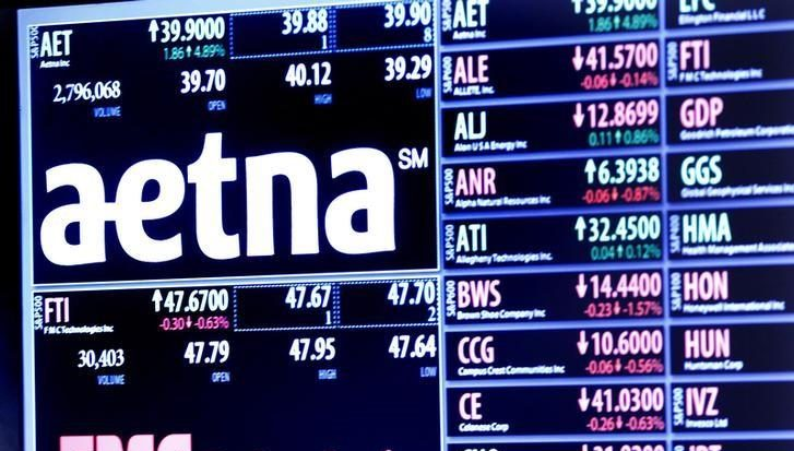 Aetna fully exits Obamacare exchanges with pull-out in two states