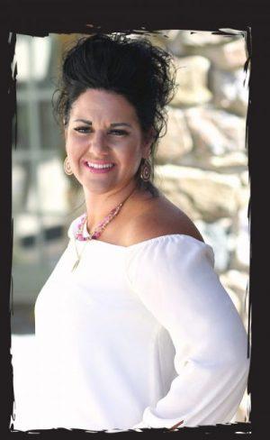 Jessica Nuccio – Account Manager