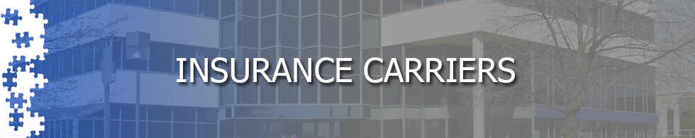 Insurance Carriers