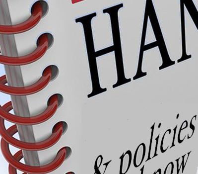 ►Employee Handbooks