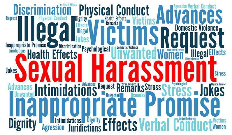 NY: Employers Required to Adopt Sexual Harassment Policy and Training  Program